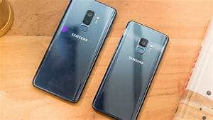 Samsung Galaxy S9 : samsung galaxy s9 vs galaxy s9 which s9 should you buy ~ Jslefanu.com Haus und Dekorationen