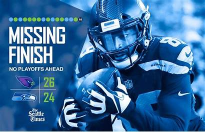 Seahawks Cardinals Seattle Sports Highlights