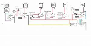 My Wiring Diagram  Lnc002  Nos Mini  Dedicated Fuel
