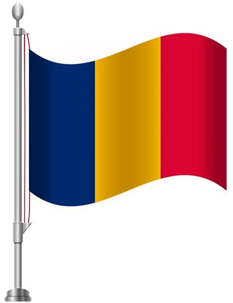 romania flag png clip art  web clipart