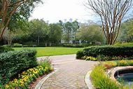 Amazing Flower Garden Pathways