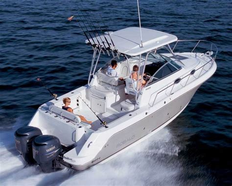 30 Ft Walkaround Boats by Robalo 305 Or Pursuit 345 Page 1 Iboats Boating Forums