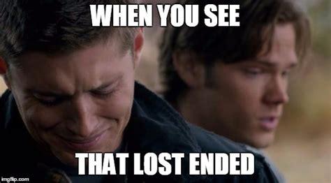 Dean Winchester Memes - supernatural dean winchester imgflip