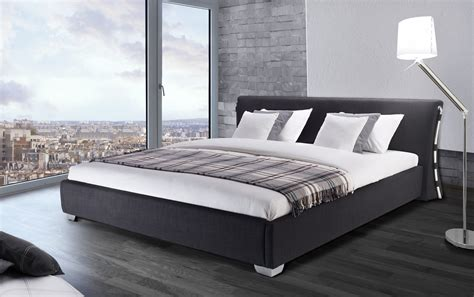 beliani water bed super king size full set paris