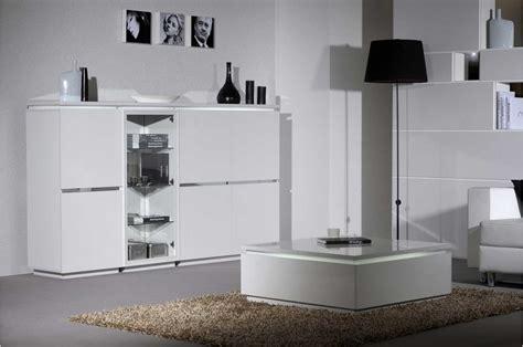meuble chambre blanc laqué meuble de rangement blanc laqué trendymobilier com