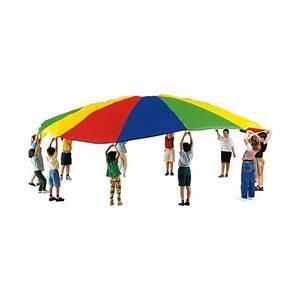 Grand Jeu Extérieur : jeu du parachute grand mod le 6 m ~ Melissatoandfro.com Idées de Décoration