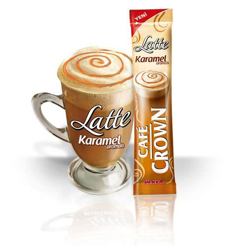 Latte Karamel on Behance
