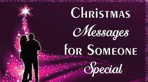 Christmas Quotes Special Person