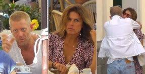 Lapo elkann con joana lemos alle baleari. Adriana Volpe e Giovanni Ciacci, che strana coppia alle ...