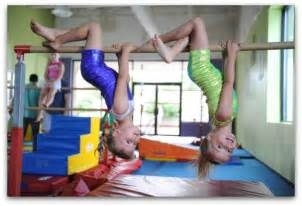 Little Gym Gymnastics