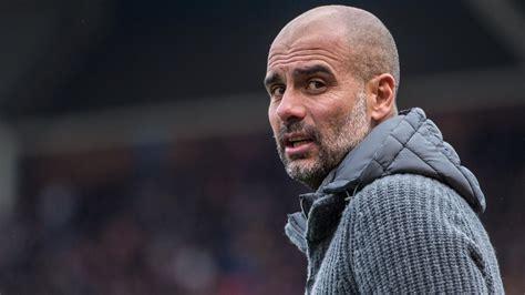 Viu i sent el joc. Manchester City | Pep Guardiola wünscht sich angeblich ...