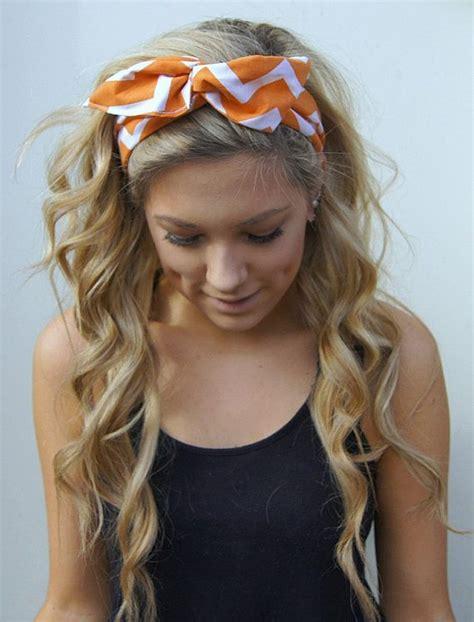 25 best ideas about cute bandana hairstyles on pinterest
