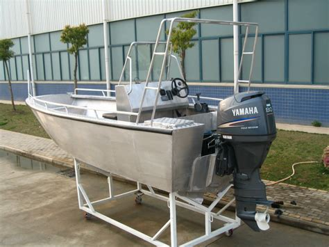 Cheap Fishing Boats by Sanj Sja18a Cheap Aluminium Fishing Boats Recreation Boat