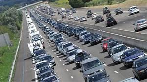 Conditions De Circulation A7 : video trafic dense sur la route des vacances ~ Medecine-chirurgie-esthetiques.com Avis de Voitures