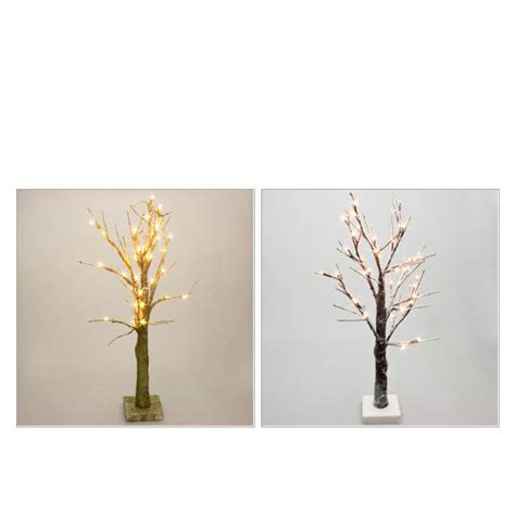 battery operated tree lights battery operated twig tree 60cm fairy lights uk