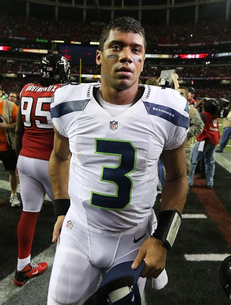 russell wilson russell wilson  divisional