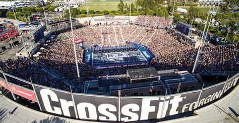 2016 Reebok CrossFit Games Tickets