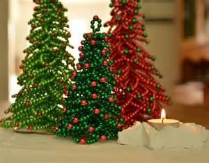 beading pattern christmas tree tutorial beading tutorial