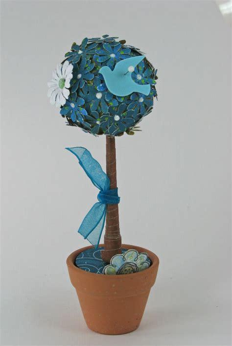 un petit arbre boule bellisea le blog
