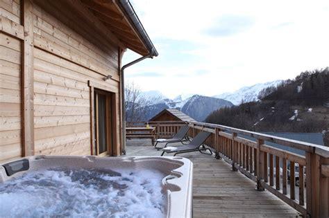 chalet alpes d huez chalet sarenne alpe d huez skiworld