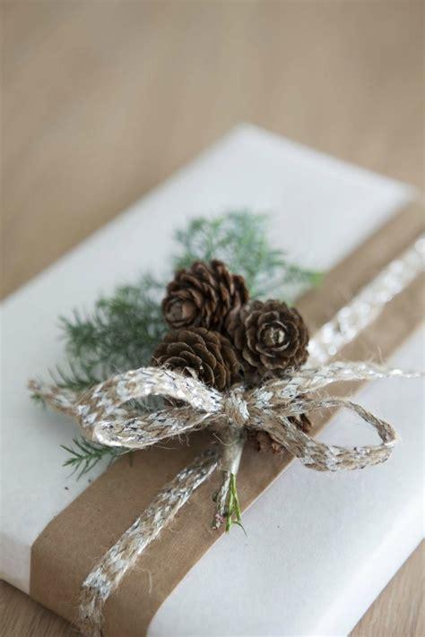 weihnachtsgeschenke verpacken eine tolle diy idee im