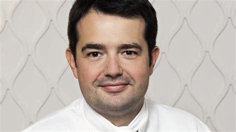 veste cuisine le chef jean françois piège ouvre sa pâtisserie thoumieux