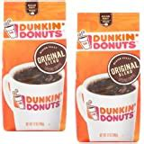 Our donuts are simple pleasures in life that you can enjoy any time of the day. Amazon.com : Dunkin' Donuts Original Blend Ground Coffee, Medium Roast, 12 Ounce : Grocery ...