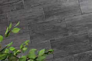 Terrassenplatten Holzoptik Beton : terrassenplatten bodenbel ge beton holzoptik trendformat 80x40 pflegeleicht 4cm outdoor ~ A.2002-acura-tl-radio.info Haus und Dekorationen