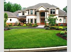Simple Landscaping Ideas In Dark Landscaping Ideas On A