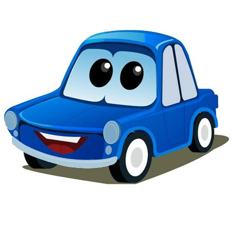 Cars Cartoons & Songs For Kids
