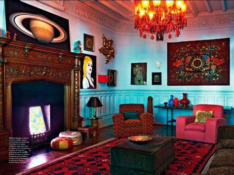 Boho Design Ideas, Boho Bedroom Ideas Home Interior Design
