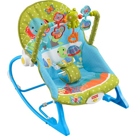chaise fisher price musical fisher price infant to toddler rocker apere
