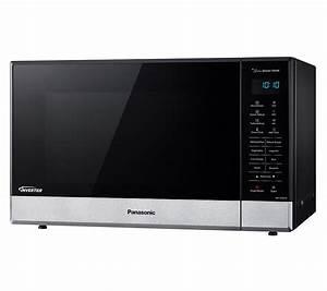 Diagram Panasonic Microwave
