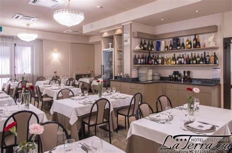 hotel ristorante la terrazza hotel ristorante la terrazza potenza picena conero it