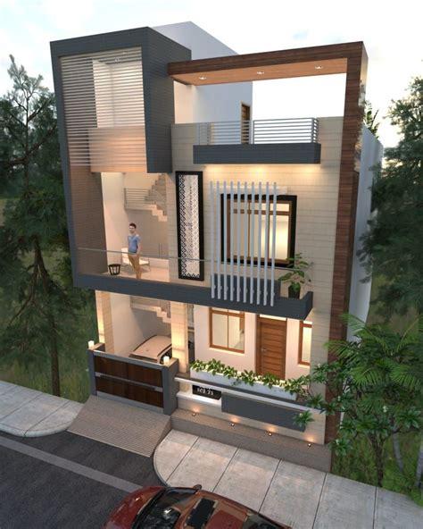 jains house villas  ravi prakash architect