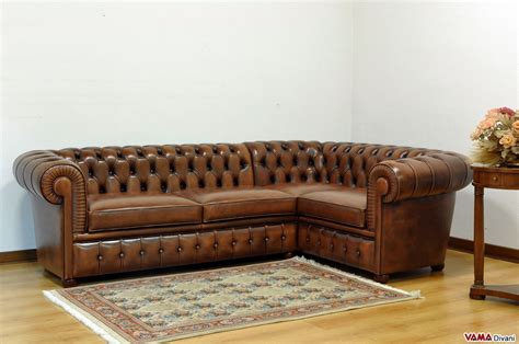 Chesterfield Corner Sofa, Price And Sizes