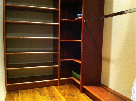 Custom Design, Carmel: Wine Cellar, Closet and Pantry