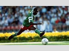 Roger Milla changed way world sees African football CNN