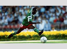 Roger Milla changed way world sees African football CNN