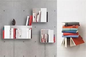Flache Heizkörper Für Die Wand : ab an die wand neues design f r b cherregale the ~ Orissabook.com Haus und Dekorationen