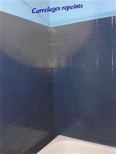 peindre le carrelage de ma douche With peindre du carrelage de douche