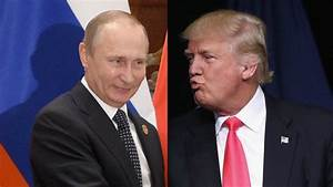 Trump To Meet With Putin At G20 Summit - Joe.My.God.