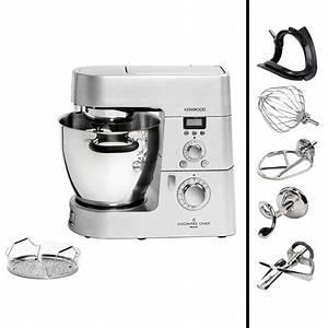 Robot Cuiseur Pas Cher : cooking chef premium pack robot multifonction m6 ~ Premium-room.com Idées de Décoration