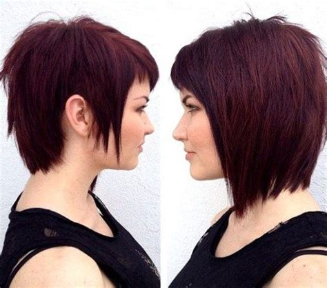 2014 hair style trends 17 best ideas about choppy bobs on 7365