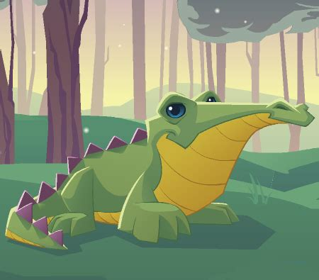 crocodile animal jam wiki fandom powered  wikia