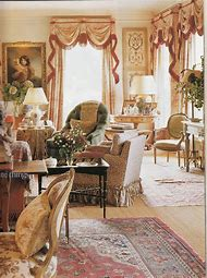 English Country Cottage Decorating