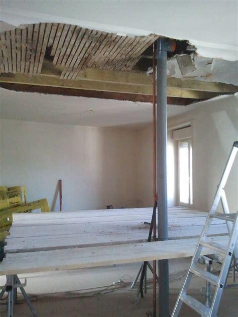 faux plafond chambre rattrapage en plâtre sur plafond traditionnel ejmplatrerie