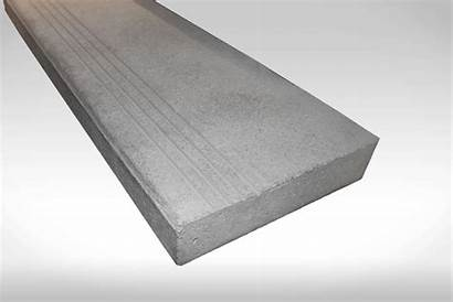 Concrete Stair Precast Tactile Steps Treads Nosing