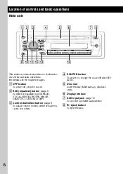 House Wiring Diagram Sony Xplod Gtw