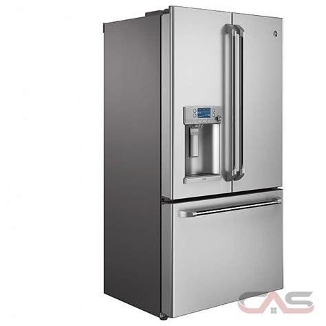 cyetshss ge cafe refrigerator canada  price reviews  specs toronto ottawa
